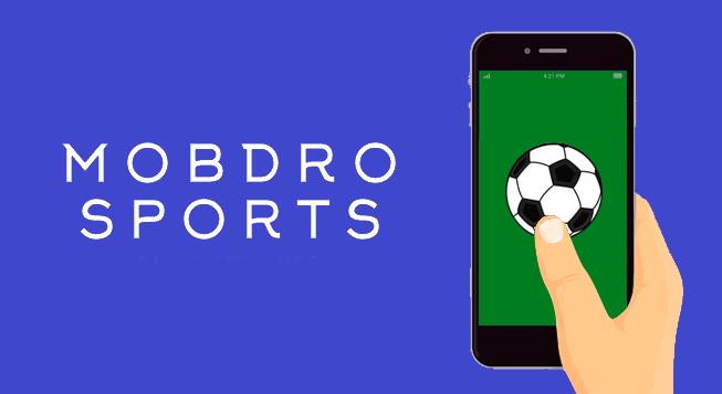 mobdro sports